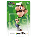 Luigi - amiibo - Super Smash Bros Collection Toys and Gadgets