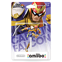 Captain Falcon - amiibo - Super Smash Bros Collection Toys and Gadgets