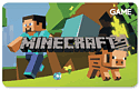 GAME £10 Gift Card - Minecraft Gifts