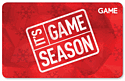 GAME £20 Gift Card Gifts