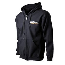 Call Of Duty Advanced Warfare Black Hoodie - Extra Large Clothing