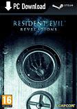 Resident Evil Revelations PC Games