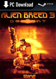 Alien Breed 3: Descent PC Games