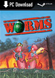 Worms PC Games