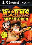 Worms Armageddon PC Games
