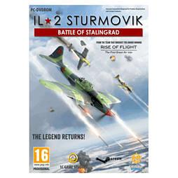 IL-2 Sturmovik: Battle of Stalingrad PC Games