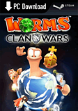 Worms Clan Wars PC Games
