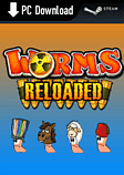Worms Reloaded PC Games