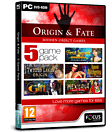 Origin & Fate - 5 Game Pack PC Games