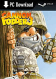 Cannon Fodder 3 PC Games
