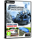 Trainz Simulator Special Edition PC Games