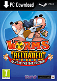 Worms Reloaded: Game Of The Year Edition PC Games