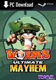 Worms Ultimate Mayhem PC Games