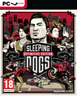 Sleeping Dogs Definitive Edition PC Games