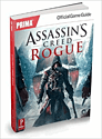 Assassin's Creed Rogue: Prima Official Game Guide Accessories