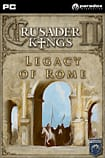 Crusader Kings II: Legacy Of Rome Pack PC Games