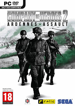 Company of Heroes 2: Ardennes Assault - Only at GAME PC Games