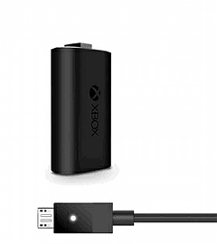 Xbox One Play & Charge Kit Accessories