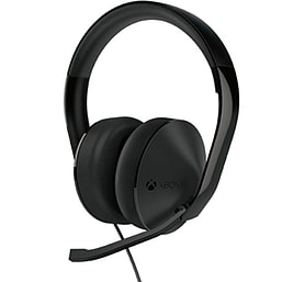 Xbox One Official Stereo Headset Accessories