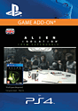 Alien Isolation: Crew Expendable PlayStation Network