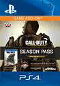 Call Of Duty Advanced Warfare Season Pass (PS4) PlayStation Network