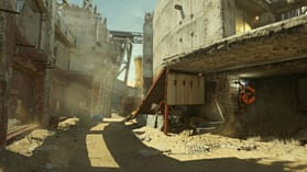 Call Of Duty Advanced Warfare Season Pass (PS4) screen shot 2