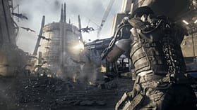 Call Of Duty Advanced Warfare Season Pass (PS4) screen shot 4