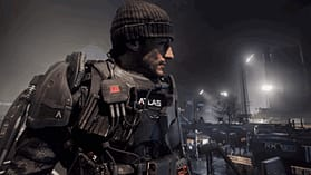 Call Of Duty Advanced Warfare Season Pass (PS4) screen shot 5