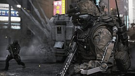 Call Of Duty Advanced Warfare Season Pass (PS4) screen shot 6