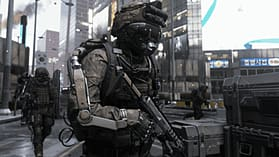 Call Of Duty Advanced Warfare Season Pass (PS4) screen shot 8
