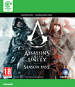 Assassin's Creed: Unity Season Pass Xbox Live