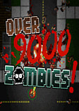 Over 9000 Zombies PC Games