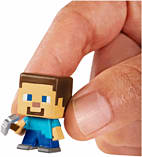 Minecraft Mystery Mini-Figure Pack screen shot 1