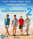 The Inbetweeners 2 Blu-Ray