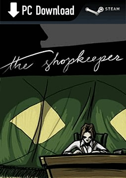 The Shopkeeper PC Games