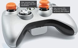 KontrolFreek FPS Vortex for Xbox 360 & PlayStation 3 screen shot 1