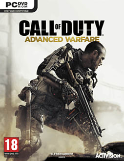 Call of Duty: Advanced Warfare PC Games