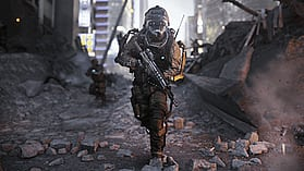 Call of Duty: Advanced Warfare screen shot 9