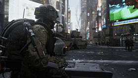 Call of Duty: Advanced Warfare screen shot 8