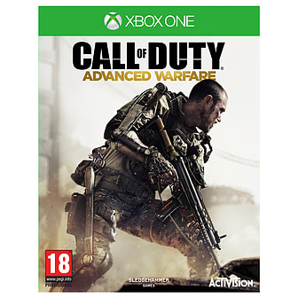 Call of Duty: Advanced Warfare on XBOX One at GAME.co.uk
