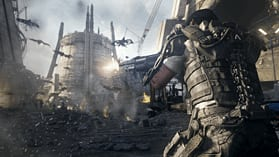 Call of Duty: Advanced Warfare screen shot 13