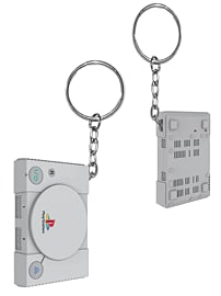 PlayStation Console Keyring Gifts