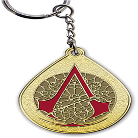 Assassin's Creed Unity Key Ring Accessories