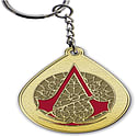 Assassin's Creed Unity Key Ring - Only at GAME Accessories
