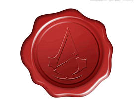 Assassin's Creed Unity Pin Badge - Only at GAME Accessories