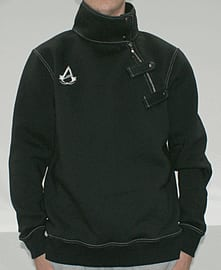 Assassin's Creed Unity Fleece (Extra Large) Clothing