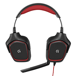 Logitech Gaming Headset G230 Accessories