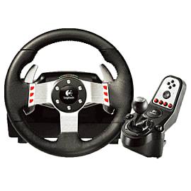 Logitech G27 Racing Wheel Accessories