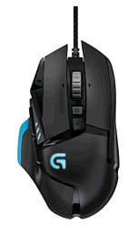 Logitech Gaming Mouse G502 Accessories