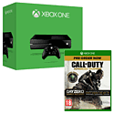 Xbox One Console with Call of Duty: Advanced Warfare Day Zero Edition with Bonus Exo-skeleton Xbox-One